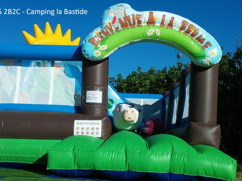 Camping La Bastide - Camping Dordogne - Image N°5