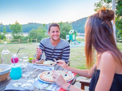 Camping  Les Tours - Camping Aveyron - Image N°10