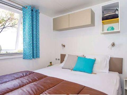 MOBILHOME 6 personnes - Premium, 3 chambres climatisé