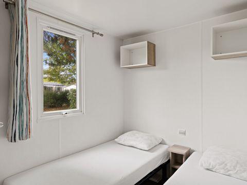 MOBILHOME 5 personnes - Cosy climatisé (I62C)