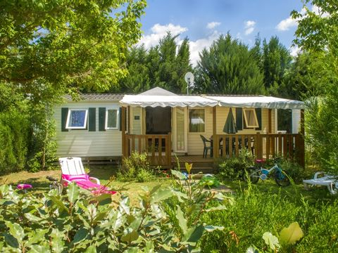 Camping Domaine des Iscles - Camping Bouches-du-Rhône - Image N°9