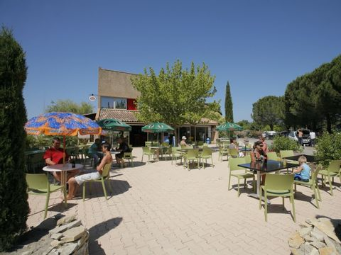 Camping Domaine des Iscles - Camping Bouches-du-Rhône - Image N°8
