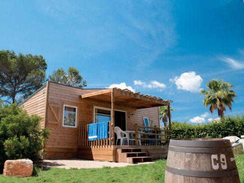 Camping Parc Saint James Oasis Village - Camping Var - Image N°10