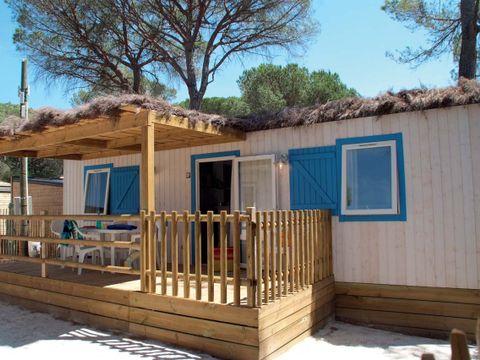 Camping Parc Saint James Oasis Village - Camping Var - Image N°9