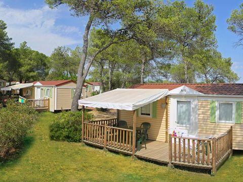 Camping Parc Saint James Oasis Village - Camping Var - Image N°8