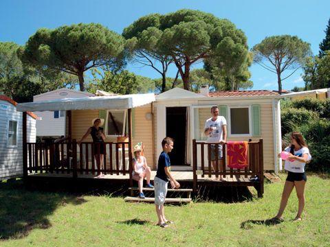 Camping Parc Saint James Gassin - Parc Montana  - Camping Var - Image N°26