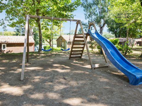 Camping Les Bö-Bains  - Camping Dordoña - Image N°9
