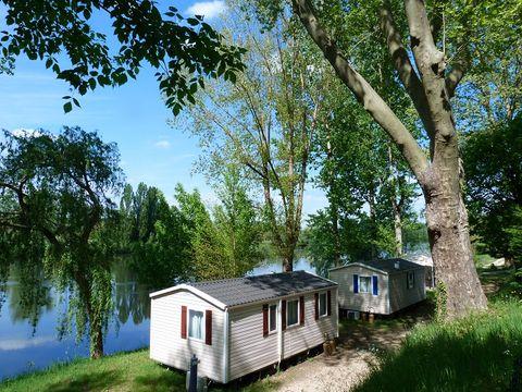 Camping Les Bö-Bains  - Camping Dordogne - Image N°24