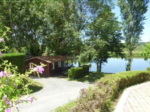 Camping Les Bö-Bains  - Camping Dordogne - Image N°21