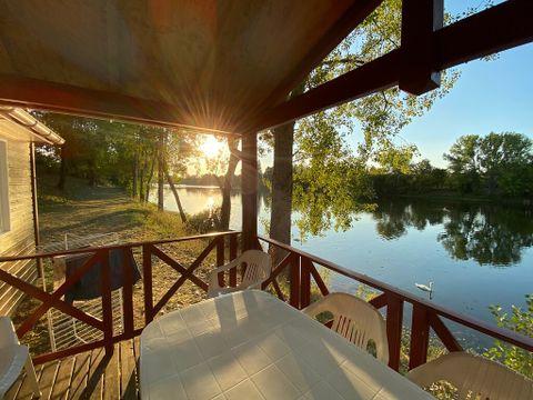 Camping Les Bö-Bains  - Camping Dordogne - Image N°26