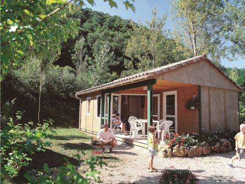Camping Les Bö-Bains  - Camping Dordogne - Image N°25