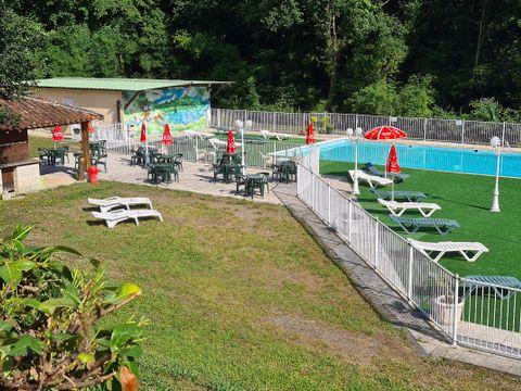 Camping Parc de Palétès - Camping Ariege - Image N°3