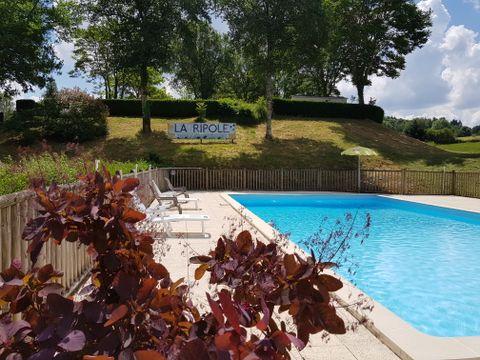 Camping la Ripole - Camping Dordogne