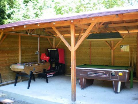 Camping la Ripole - Camping Dordogna - Image N°9