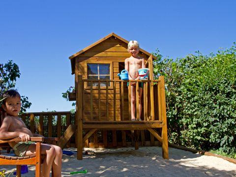 Camping Le Pressoir   - Camping Gironde - Image N°4