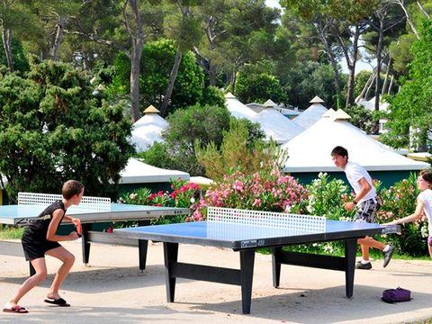 Domaine Résidentiel de Plein Air Le Dramont - Camping Var - Image N°13