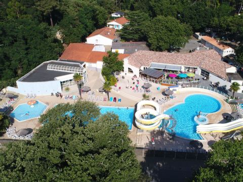 Camping Les Biches - Camping Vendée - Image N°3