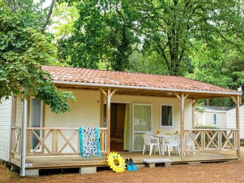 CHALET 7 personnes - 3 chambres