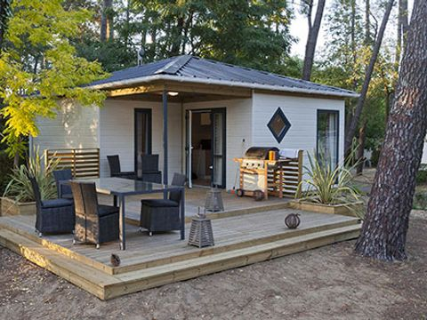 Camping Les Biches - Camping Vendée - Image N°32