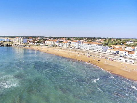 Camping Les Biches - Camping Vendée - Image N°45