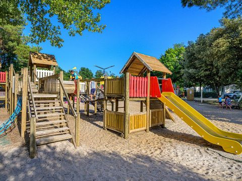 Camping Les Biches - Camping Vendée - Image N°28
