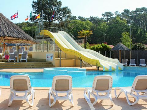 Camping Les Biches - Camping Vendée - Image N°8