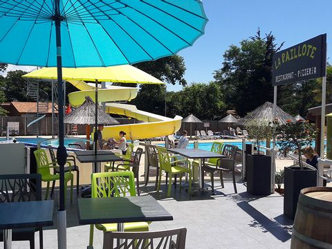 Camping Les Biches - Camping Vendée - Image N°12