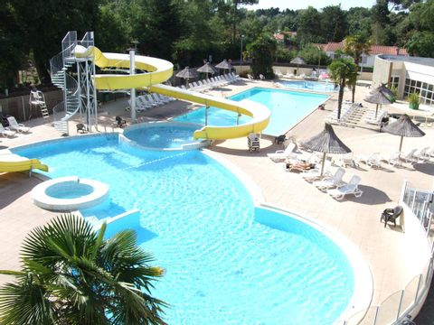 Camping Les Biches - Camping Vendée - Image N°7