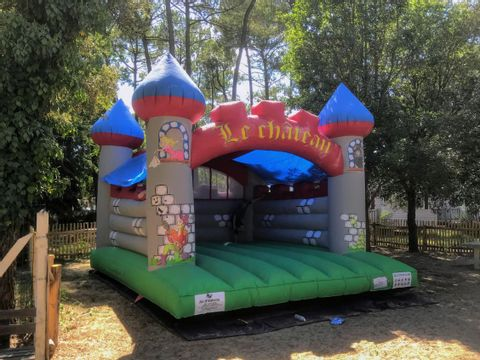 Camping Les Biches - Camping Vendée - Image N°13