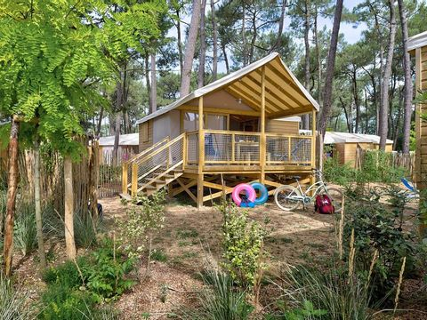 Camping Les Biches - Camping Vendée - Image N°39