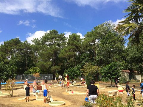Camping Les Biches - Camping Vendée - Image N°20