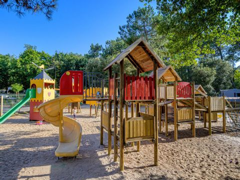 Camping Les Biches - Camping Vendée - Image N°10