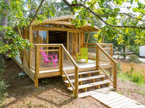 Camping Les Biches - Camping Vendée - Image N°42