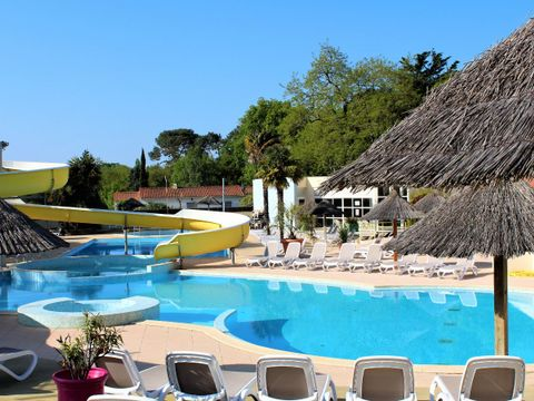 Camping Les Biches - Camping Vendée - Image N°5