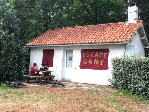 Camping Les Biches - Camping Vendée - Image N°15