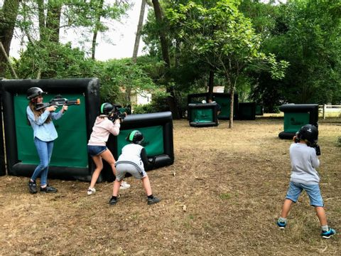 Camping Les Biches - Camping Vendée - Image N°19