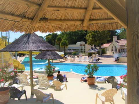 Camping Les Biches - Camping Vendée - Image N°11