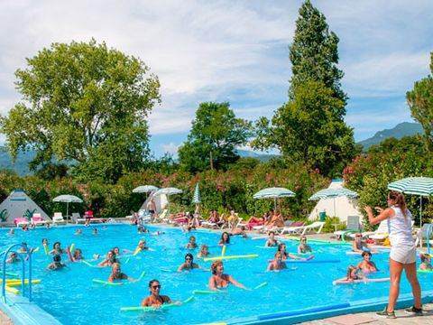 Camping Domaine d'Anghione - Camping Corse du nord - Image N°4
