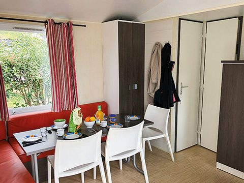 MOBILHOME 6 personnes - Classic (H63C)