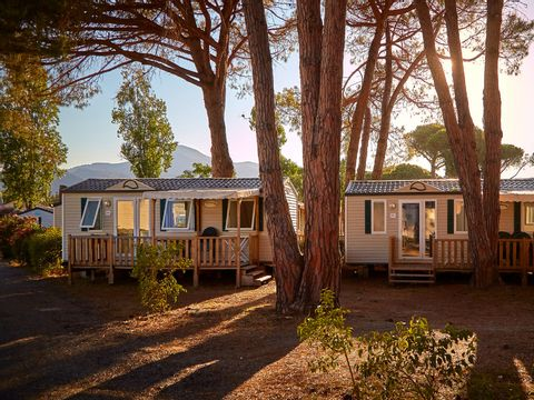 Camping Domaine d'Anghione - Camping Corse du nord - Image N°27