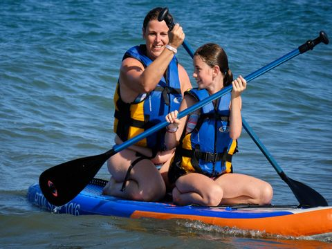 Camping Domaine d'Anghione - Camping Corse du nord - Image N°39