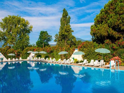 Camping Domaine d'Anghione - Camping Corse du nord - Image N°6