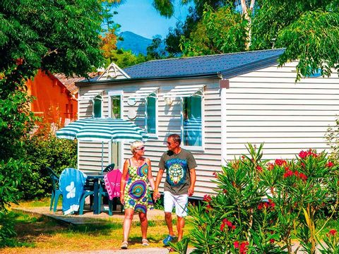 Camping Domaine d'Anghione - Camping Corse du nord - Image N°28