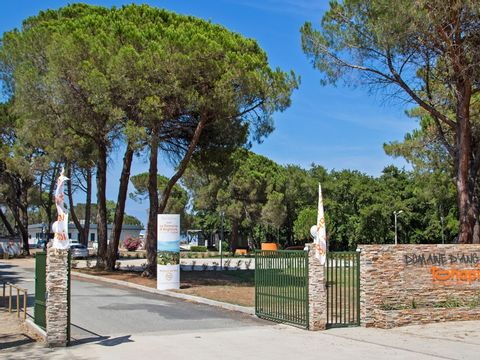 Camping Domaine d'Anghione - Camping Corse du nord - Image N°10