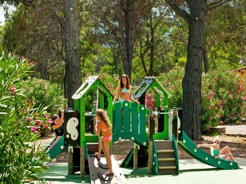 Camping Domaine d'Anghione - Camping Corse du nord - Image N°8