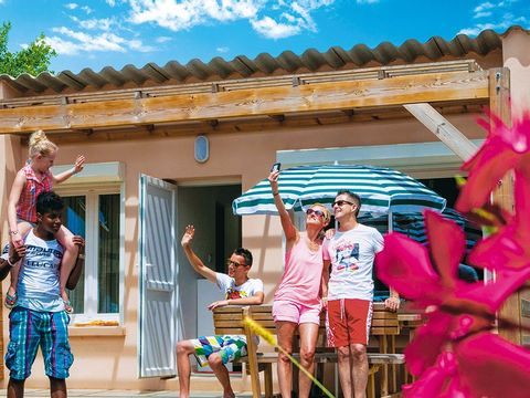 Camping Domaine d'Anghione - Camping Corse du nord - Image N°29