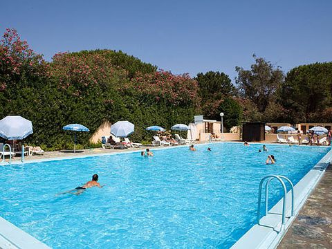 Camping Domaine d'Anghione - Camping Corse du nord - Image N°5