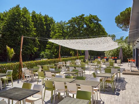 Camping Domaine d'Anghione - Camping Corse du nord - Image N°18