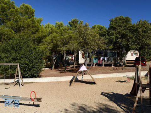 Domaine Résidentiel de Plein Air La Pinède - Camping Herault - Image N°9