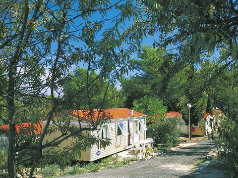 Domaine Résidentiel de Plein Air La Pinède - Camping Herault - Image N°11
